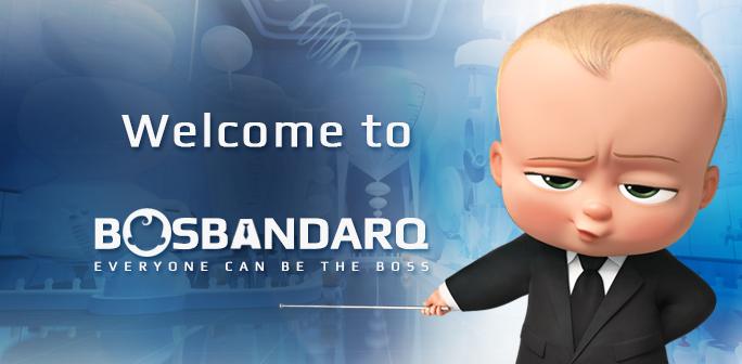 welcome bosbandarq.net